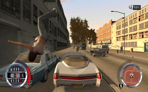free pc games download full version gta 4