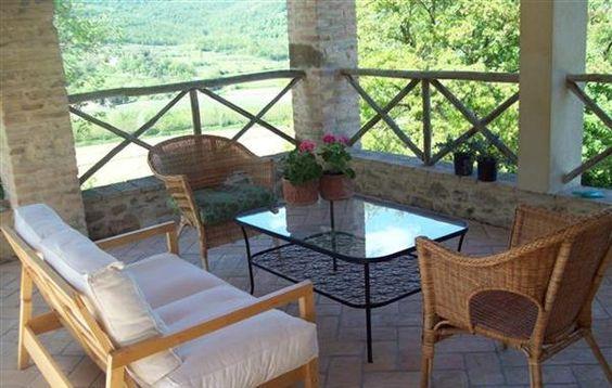 Emejing Terrazze Arredate Foto Pictures - Modern Home Design ...