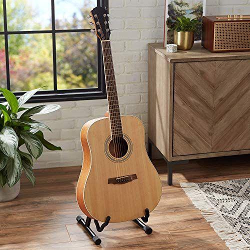 Glarry Gt509 41 Inch Eq Cutaway Folk Acoustic Guitar Spruce Front Natural Blue Black Sunset Glarrymusic Acoustic Guitar Guitar Acoustic