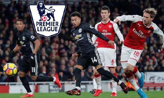 Arsenal Vs Man United Man United English Premier League Arsenal Vs Manchester United