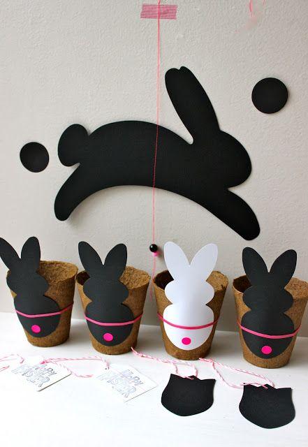 FREULEINMIMI: Rabbits .....