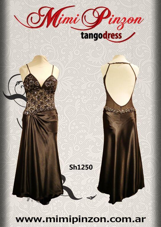 Tango Show Mimi Pinzon SH1250 | Mimi Pinzon