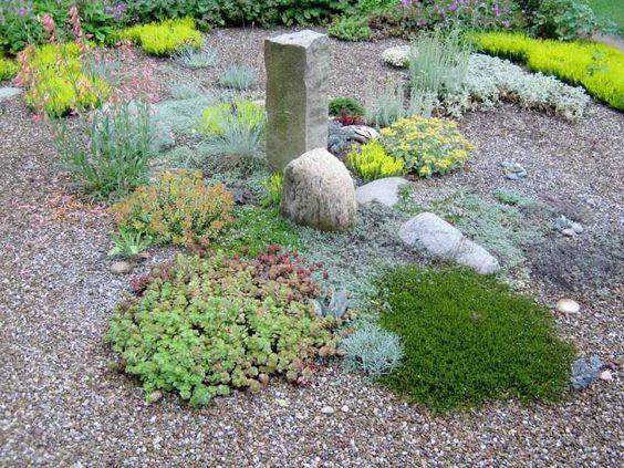 Moderner Garten anlegen - im japanischen Stil