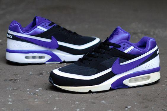 Nike Air Max BW Persian Violet | MATÉRIA:estilo
