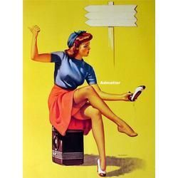 Sexy Hitchhiker: Pinups Art, Elvgren Pinup Artist, Gil Elvgren Pinups, Pin Up Girl, Vintage Illustration, Vintage Pinup, Pinups Gil, Pinup Girls, Pinups Designer