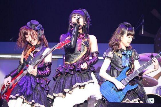 Roselia バンド   この日世界で一番熱かった「ブシロード10周年ライブ」速報 ...