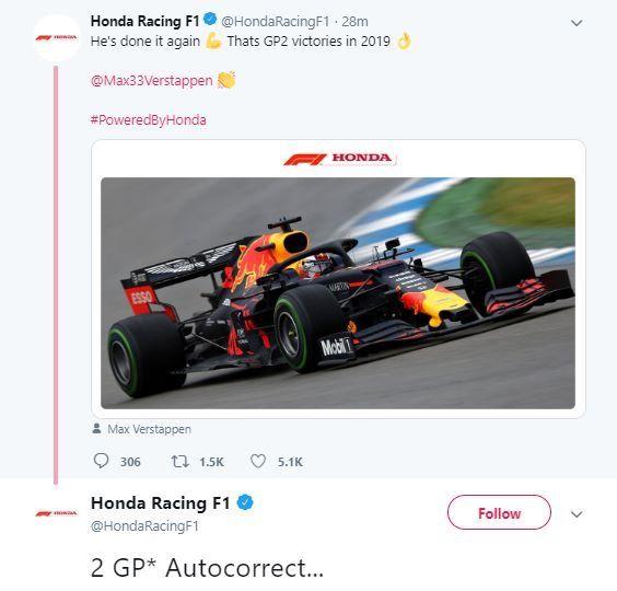 Pin By Michaela On F1 Memes Racing Max Verstappen Open Wheel Racing