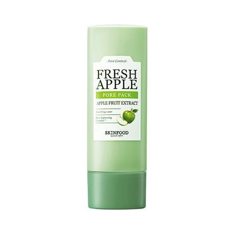 [SKINFOOD] Fresh Apple Pore Pack - Newtle