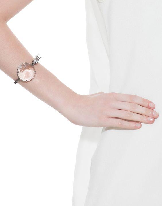 Bracelete Cristais