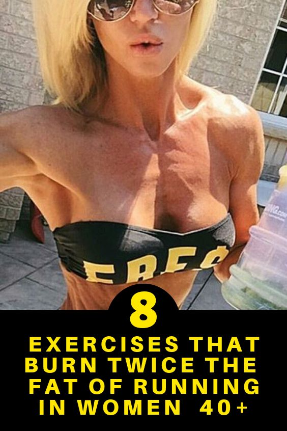 8 Best Exercises For Women's Health Over 40