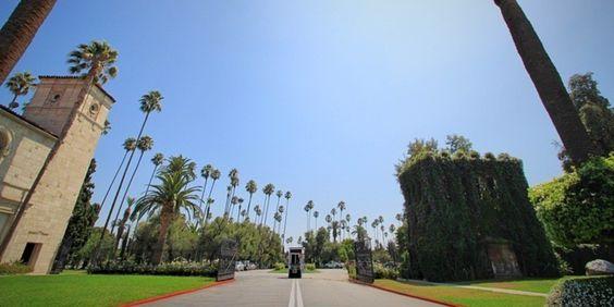 Quoi voir à Los Angeles