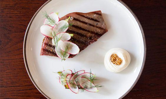 Clipstone: London restaurant review | Jay Rayner