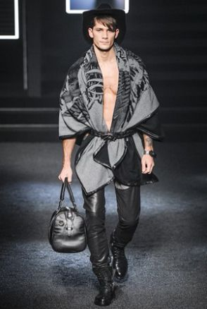 Philipp Plein…aggressive and awesome!!