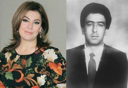 Blogger Gulustan əliyeva Nee Le 08 04 1967 Yevlax Azərbaycan Ssr Ssri