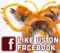 Welcome to Sakura St. George UT | Sakura Japanese Steakhouse & Sushi