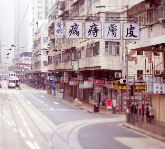 pic i took in hong kong, i am making a print for my apartment.