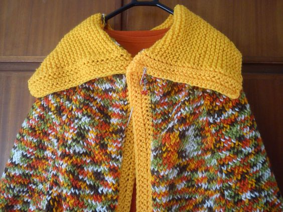 Crochet Stitch Jacket : This Topper/Jacket is made with Raglan Sleeves and has a Garter stitch ...