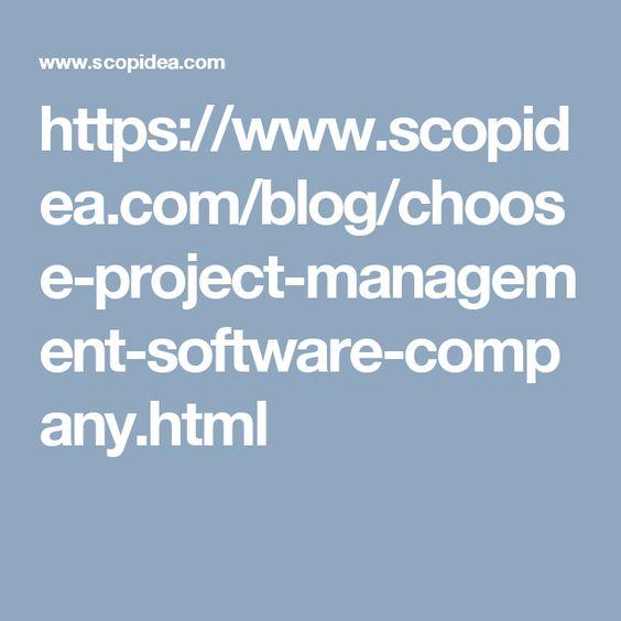 https://www.scopidea.com/blog/choose-project-management-software-company.html