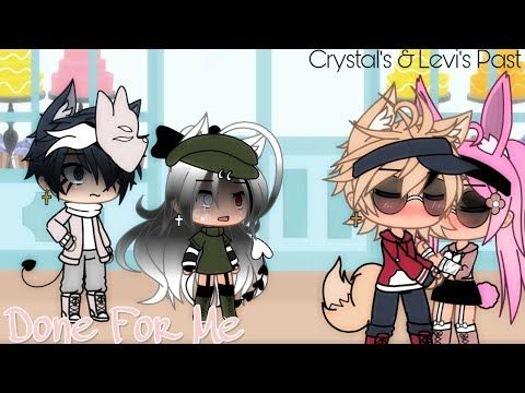 Done For Me Gacha Life Ft Levi Crystal Also The Funny Marvel Memes Cute Little Animals Marvel Memes