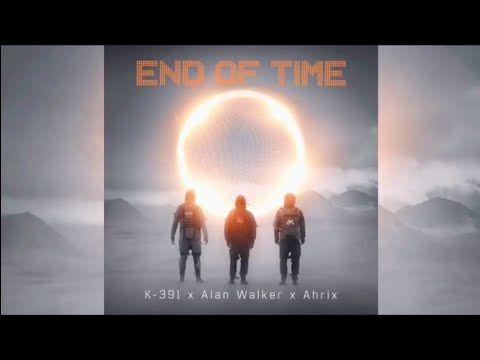 Alan Walker K 391 Ahrix End Of Time Tradus In Romană Youtube Alan Walker Zombie Music Walker