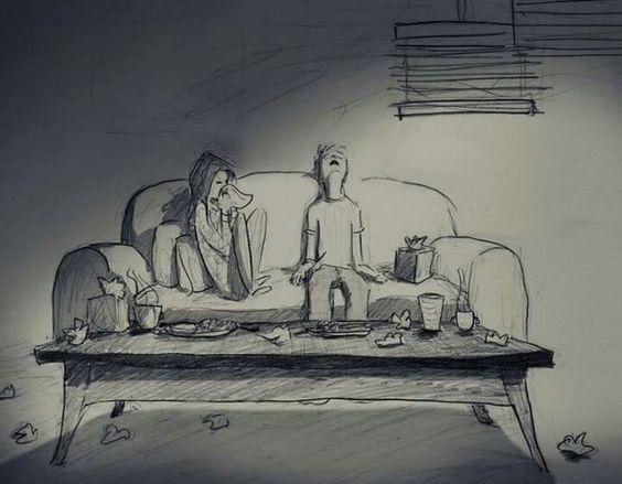 Curtis Wiklund Drawing