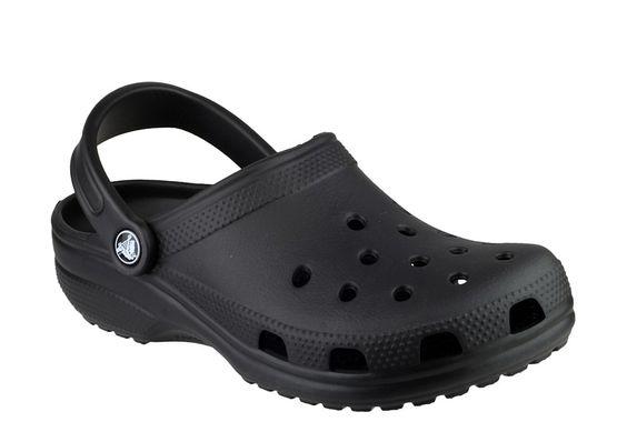 Crocs Classic 10001 Ladies Clog Sandal - Robin Elt Shoes  http://www.robineltshoes.co.uk/store/search/brand/Crocs-Ladies/ #Crocs #Sandals