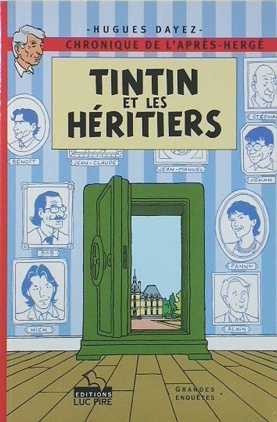 TINTIN............SOURCE SWAPMEETDAVE.COM...........: