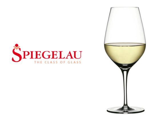 La Revue Du Vin de France (RVF) la llamó la copa perfecta para el disfrute y cata del vino. De la línea Authentis de Spiegelau, especialista en cristalería para restaurante. Su versatilidad hará que cualquiera de tus vinos exalte al máximo sus bondades.  Además de es una copa de cristal genuino altamente resistente a roturas y despostillamientos.