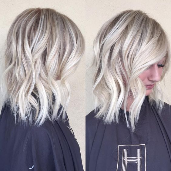 Icy Blonde Beauty Pinterest Icy Blonde Blondes And