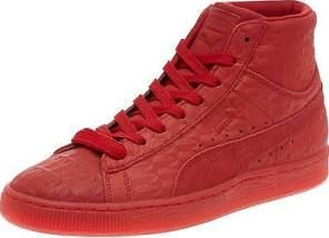Puma Suede Me Iced Mid Men's Sneakers