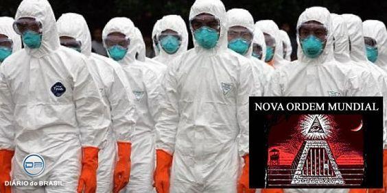 CLICK NA IMAGEM : Site americano diz que ZIKA vírus foi desenvolvido para promover o despovoamento mundial