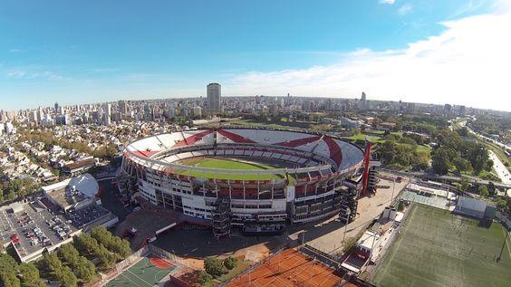 Títulos, semillero mundial, deportes, cultura y educación. Por todo esto, #RiverElMasGrande: http://bit.ly/RiverElMasGrande…