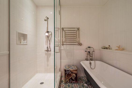 Decor: Apartamento de Kirsten Dunst