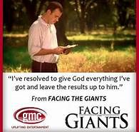 facing the giants quotes - Bing Images