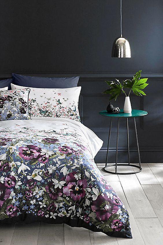 Insanely Cute Bedroom Decor