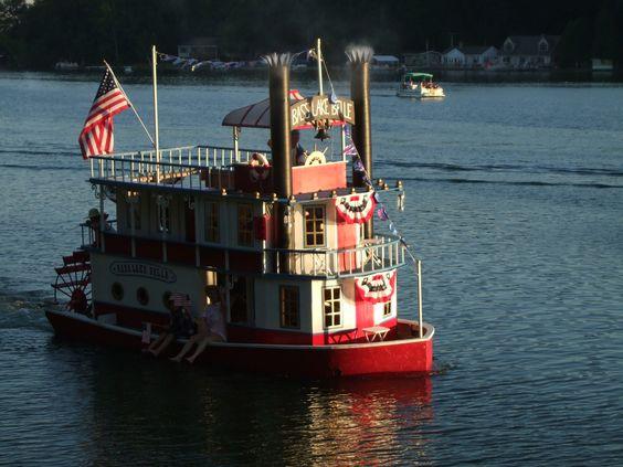july 4th riverboat cruise savannah