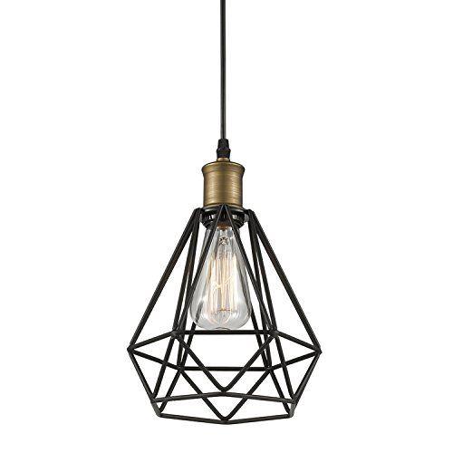 YOBO Lighting Polygon Wire Pendant Light Art Deco YOBO Lighting http://www.amazon.com/dp/B00Z63DN96/ref=cm_sw_r_pi_dp_SClawb0CB3CZK