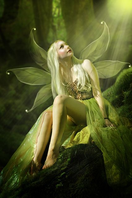 Earth)O(Witch : Photo