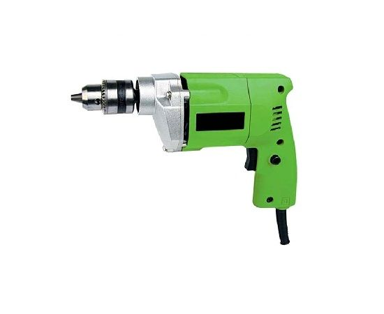 Gauba Traders New 10mm Powerful Drill Machine @ 69% OFF, 619/- Instead of 1999/-