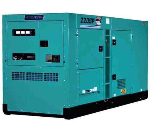 Diesel Generator Dca 220spk3 Denyo Generator Elight Power Dieselgeneratorinpakistan Gasgeneratorsfo Generators For Sale Diesel Generators Modern Mechanics