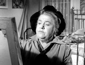 Marjorie Bennett- appeared in Charlie Chaplain's Charles Chaplin's Monsieur Verdoux (1947) and Limelight (1952.  Her career spanned 60 years.