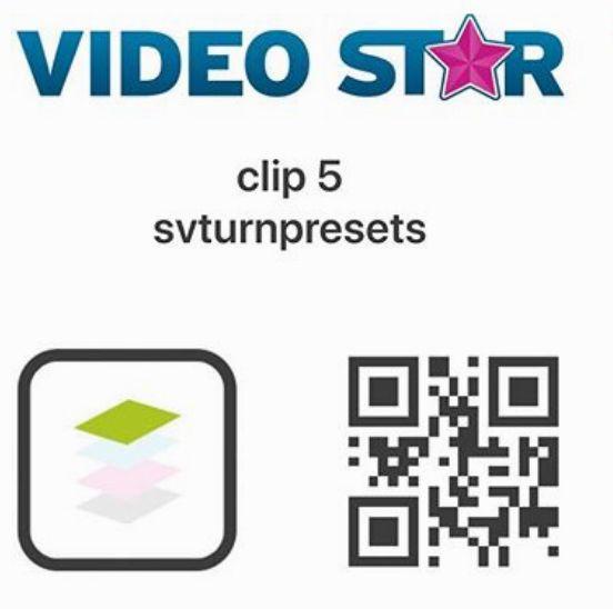 Pin On Videostar Presets