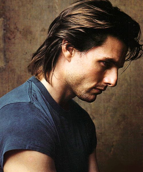 how to style hair like tom cruise flyingwiththerichandfamous 3308