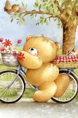 Las bicicletas son para el buen tiempo