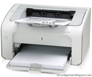 Драйвера для HP Laserjet P1102