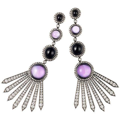 Deborah Pagani Earrings