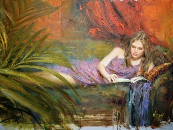 Vittorio Dangelico(Vidan)... | Kai Fine Art