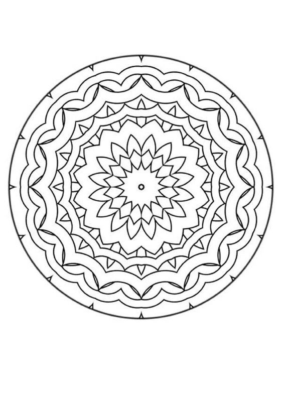 i love to color mandalas for relaxation and stress relief and when you are done they make. Black Bedroom Furniture Sets. Home Design Ideas