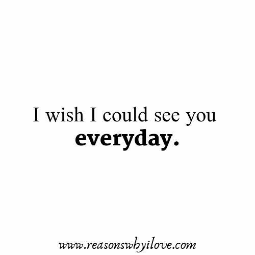I Wish I Could See You Every Single Second Long Distance Relationship Quotes Miss You Distance Relationship Quotes Long Distance Relationship Quotes
