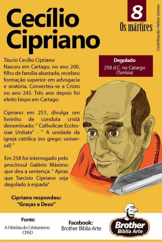 Cecílio Cipriano